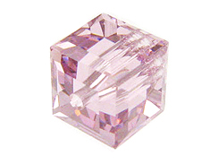 June Swarovksi Crystal Cube or Square