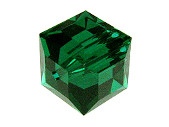 May Swarovksi Crystal Cube or Square