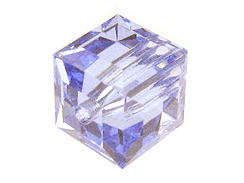 December or Blue Topaz  Cube or Square