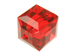July Swarovksi Crystal Cube or Square