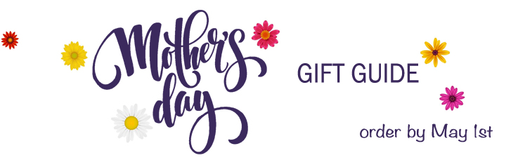 Happy Mother's Day Bracelets - Personalized Mothers Day Gifts for 2018
